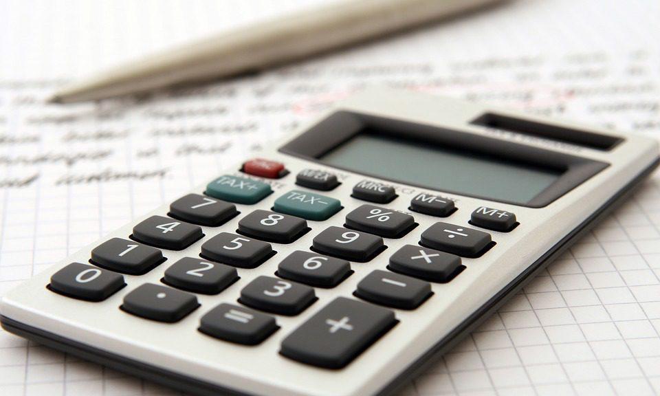 kalkulator kompanije