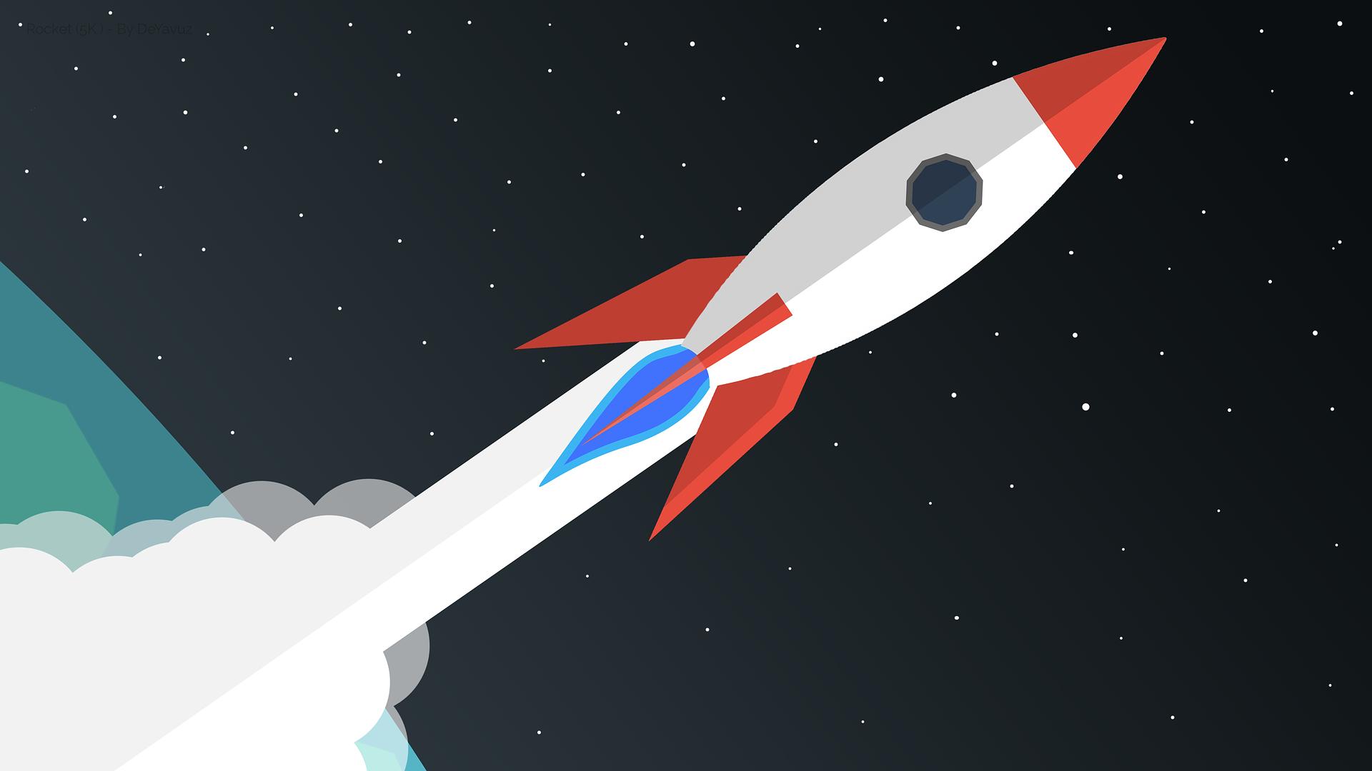 marketing raketa