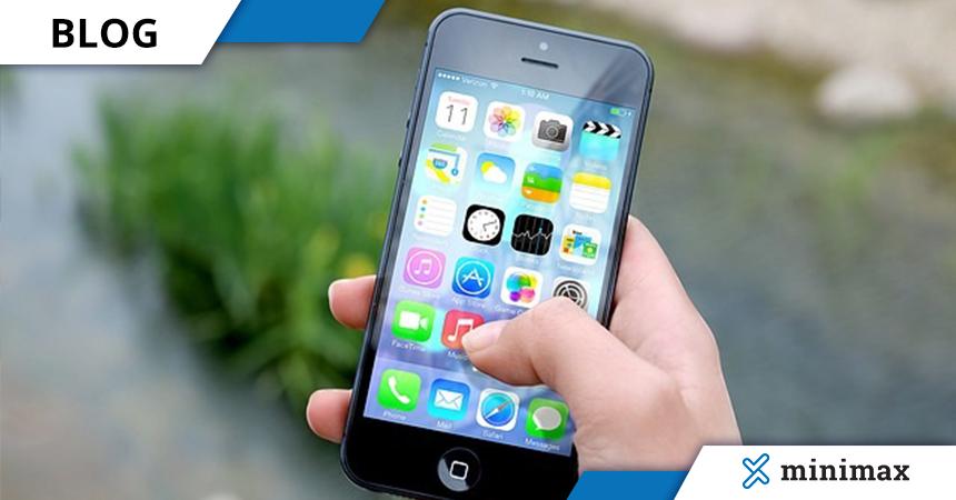 mobilne aplikacije minimax