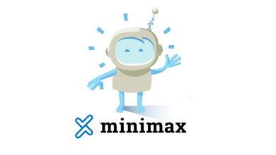 Obuka u Minimax programu - maloprodaja