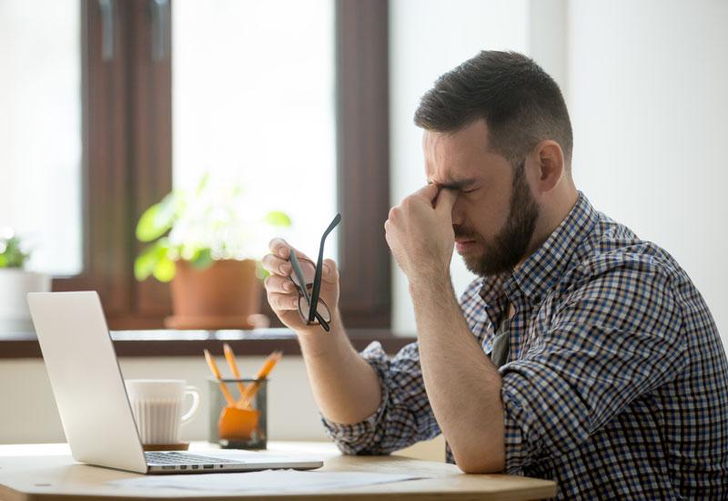 Tim bez stresa - Odgovornost menadžmenta